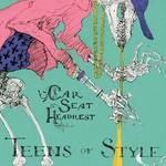 Car Seat Headrest, Teens of Style