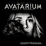 Avatarium, The Girl With the Raven Mask