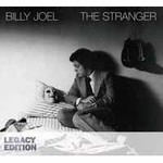 Billy Joel, The Stranger: 30th Anniversary Edition