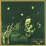 Eric Dolphy, Outward Bound