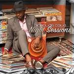 Nicholas Cole, Night Sessions