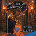 Trans-Siberian Orchestra, Letters From The Labyrinth