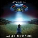 Jeff Lynne's ELO, Alone in the Universe mp3