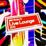 Various Artists, BBC Radio 1's Live Lounge 2015