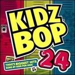 Kidz Bop, Kidz Bop 24