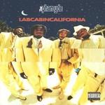 The Pharcyde, Labcabincalifornia