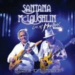 Santana & McLaughlin, Invitation to Illumination - Live At Montreux 2011