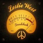Leslie West, Soundcheck