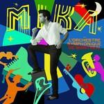 Mika, L'Orchestre Symphonique de Montreal