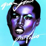 Grace Jones, Portfolio