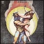 Pluto, Pluto