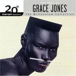 Grace Jones, 20th Century Masters: The Millennium Collection: The Best of Grace Jones