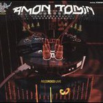 Amon Tobin, Recorded Live: Solid Steel Presents