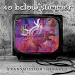 40 Below Summer, Transmission Infrared