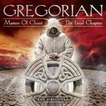 Gregorian, Masters of Chant X: The Final Chapter