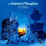 Anyone's Daughter, In Blau