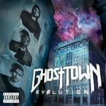 Ghost Town, Evolution
