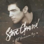 Steve Grand, All American Boy