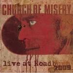 Church of Misery, Live At Roadburn 2009