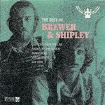 Brewer & Shipley, The Best Of Brewer & Shipley