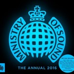 Various Artists, Ministry of Sound: The Annual 2016 mp3