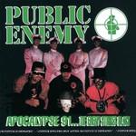 Public Enemy, Apocalypse 91... The Enemy Strikes Black