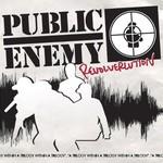 Public Enemy, Revolverlution