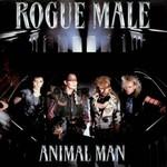 Rogue Male, Animal Man