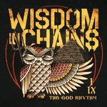 Wisdom in Chains, The God Rhythm mp3