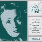 Edith Piaf, Non, je ne regrette rien