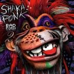 Shaka Ponk, Bad Porn Movie Trax