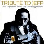 David Garfield, Tribute to Jeff