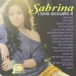 Sabrina, I Love Acoustic 4