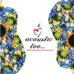 Sabrina, I Love Acoustic Too