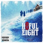 Various Artists, Quentin Tarantino's The Hateful Eight
