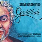 Steve Gadd Band, Gadditude mp3
