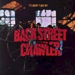 Back Street Crawler, The Band Plays On