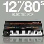 """Various Artists, 12""""/80s Electro:Pop mp3"""