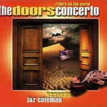 Kennedy & Jaz Coleman, Riders on the Storm: The Doors Concerto