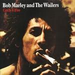 Bob Marley & The Wailers, Catch A Fire
