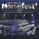 Neal Morse, Morsefest 2014