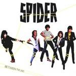 Spider, Between The Lines