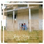 Joey + Rory, Made to Last
