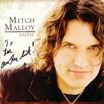 Mitch Malloy, Faith
