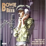 David Bowie, Bowie at the Beeb: The Best of the BBC Radio Sessions 68-72