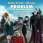 Becky G, Problem (The Monster Remix)