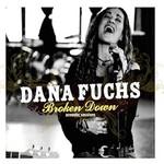 Dana Fuchs, Broken Down Acoustic Sessions