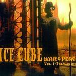 Ice Cube, War & Peace, Volume 1 (The War Disc)