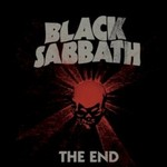Black Sabbath, The End EP
