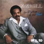 Z.Z. Hill, The Rhythum & The Blues
